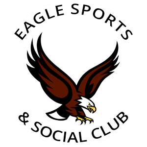 Eagle Sports & Social Club Logo
